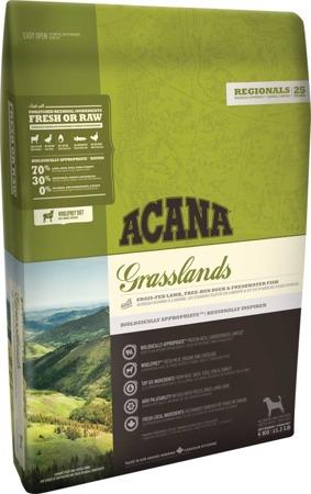 ACANA REGIONALS Grasslands Dog 2kg