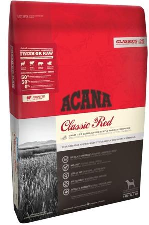 ACANA CLASSICS Classic Red 2kg