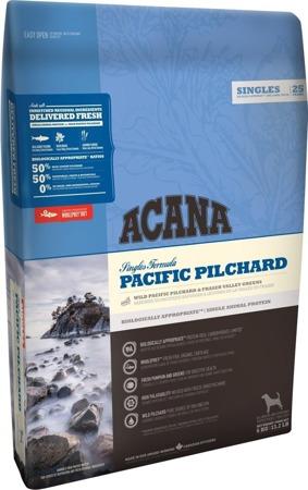 ACANA SINGLES Pacific Pilchard 340g
