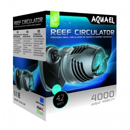 AQUAEL CIRCULATOR REEF 4000