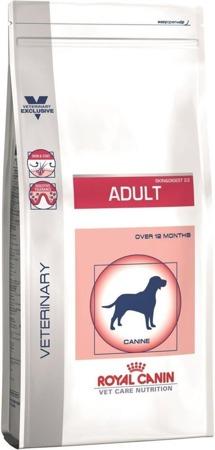 ROYAL CANIN Adult Skin&Digest 4kg