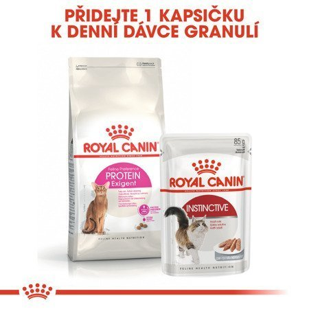 ROYAL CANIN  Exigent Protein Preference 42 10kg