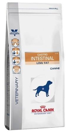 ROYAL CANIN Gastro Intestinal Low Fat LF22 6kg