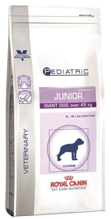 ROYAL CANIN Junior Giant Dog Digest&Osteo 14kg