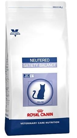 ROYAL CANIN Neutered Satiety Balance 3,5kg