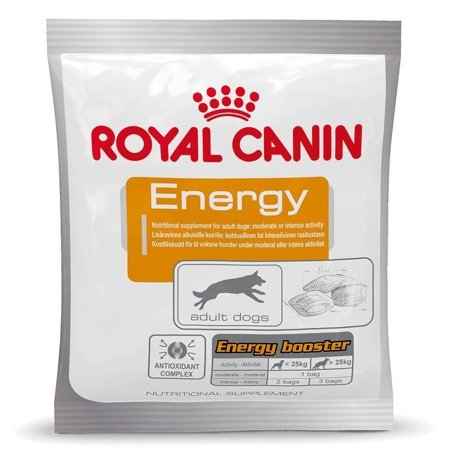 ROYAL CANIN Nutritional Supplement Energy 50g