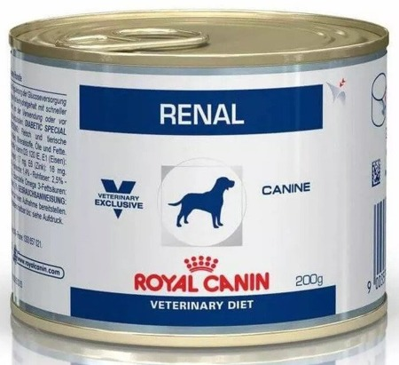 ROYAL CANIN Renal Canine 200g
