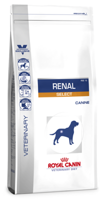 ROYAL CANIN Renal Select Canine RSE 10kg