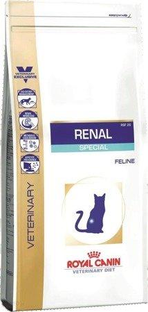 ROYAL CANIN Renal Special Feline RSF 26 2kg