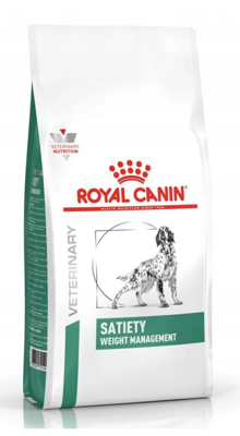 ROYAL CANIN Satiety Support Weight Management Sat 30 6kg