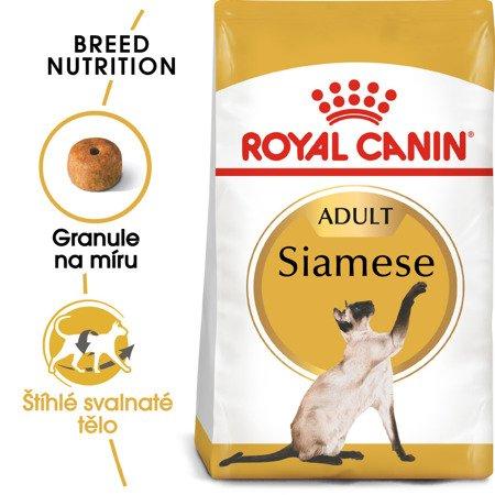 ROYAL CANIN Siamese Adult 2kg