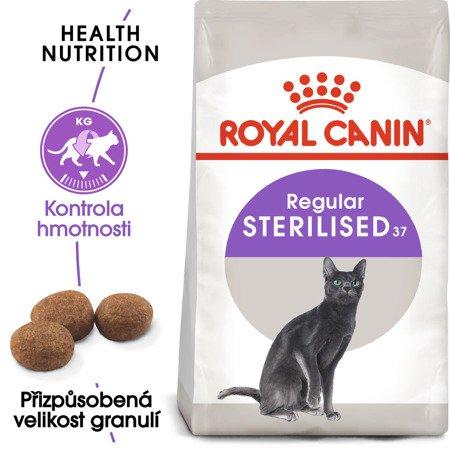 ROYAL CANIN  Sterilised 4kg