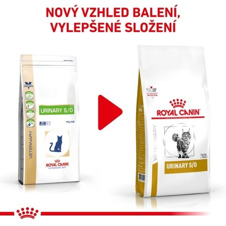 ROYAL CANIN Urinary S/O LP34 1,5kg