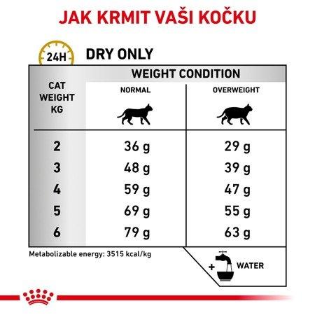 ROYAL CANIN Urinary S/O Moderate Calorie Feline UMC 34 3,5kg