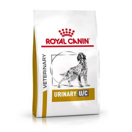 ROYAL CANIN Urinary U/C Low Purine UUC18 2kg