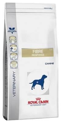 Royal Canin Fibre Response - Veterinary Diet 14kg