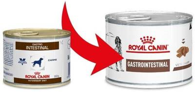 Royal Canin Gastro Intestinal - Veterinary Diet 200g