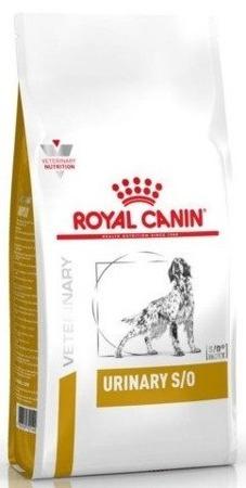 Royal Canin Urinary S/O 13kg