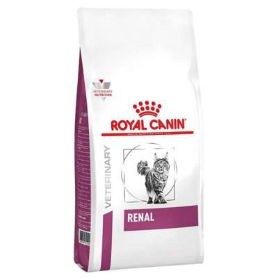 Royal Canin VD Feline Renal RF 23 4kg