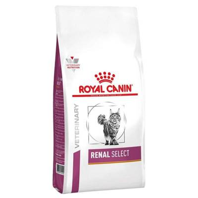 Royal Canin VD Feline Renal Select 4kg