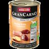 ANIMONDA GranCarno Sensitiv Adult Dog chuť: Krocan + brambory 400g