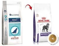 ROYAL CANIN Neutered Adult Large Dog Weight & Osteo 12kg