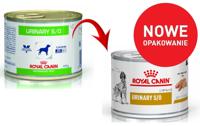ROYAL CANIN Urinary S/O 200g