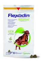VETOQUINOL Flexadin Advanced 30 tbl